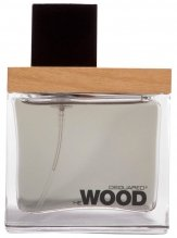 Dsquared He Wood Eau de Toilette