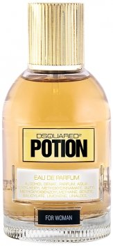 Dsquared Potion for Women Eau de Parfum