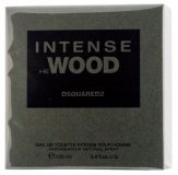 Dsquared2 He Wood Intense Eau de Toilette