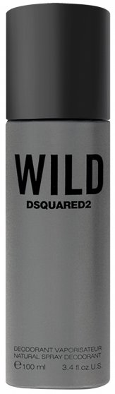 Dsquared2 Wild Deodorant Spray