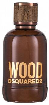 DSquared2 Wood Pour Homme Eau de Toilette
