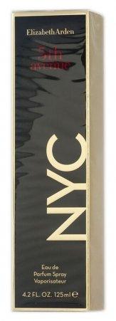 Elizabeth Arden 5th Avenue NYC Limited Editon Eau de Parfum