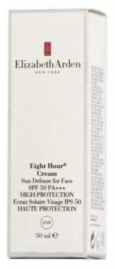Elizabeth Arden Eight Hour Cream Sun Defense for Face