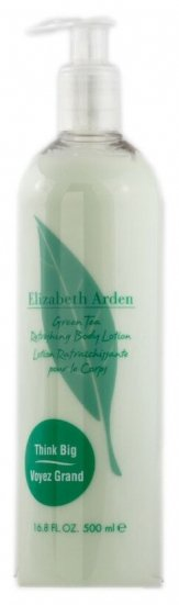 Elizabeth Arden Green Tea Body Lotion