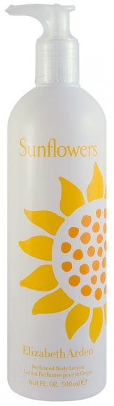 Elizabeth Arden Sunflowers Körperlotion
