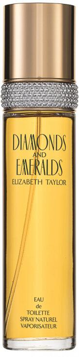 Elizabeth Taylor Diamonds and Emeralds Eau de Toilette