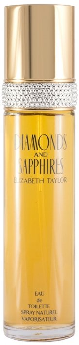 Elizabeth Taylor Diamonds and Sapphires Eau de Toilette