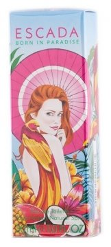 Escada Born in Paradise Eau de Toilette