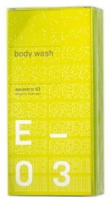 Escentric Molecules Escentric 03 Shower Gel