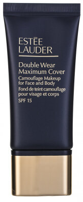 Estée Lauder Double Wear Maximum Cover Make Up Foundation SPF 15