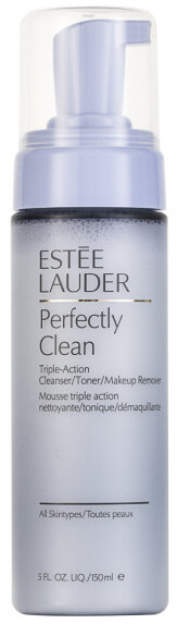 Estée Lauder Perfectly Clean Triple-Action Cleanser