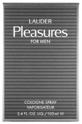 Estée Lauder Pleasures For Men Eau de Cologne