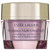 Estée Lauder Resilience Lift Night Lifting Firming Face and Neck Gesichtcreme