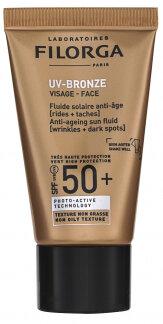 Filorga UV-Bronze Face Anti Ageing SPF 50+