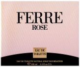Gianfranco Ferre Rose Eau de Toilette