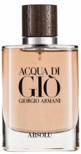 Giorgio Armani Acqua Di Gio Absolu EDP Geschenkset