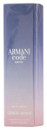 Giorgio Armani Armani Code Satin Eau de Parfum