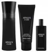 Giorgio Armani Code Uomo EDT Geschenkset