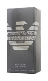 Giorgio Armani Diamonds Eau de Toilette