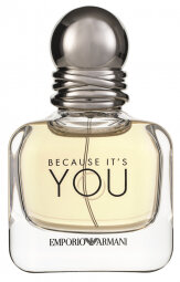 Giorgio Armani Emporio Armani Because It`s You Eau de Parfum
