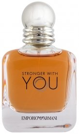 Giorgio Armani Emporio Armani Stronger With You Eau de Toilette