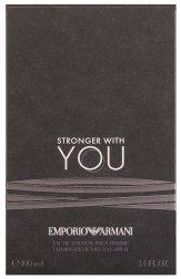 Giorgio Armani Emporio Armani Stronger With You Eau de Toilette
