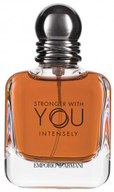 Giorgio Armani Emporio Armani Stronger With You Intensly Eau de Parfum