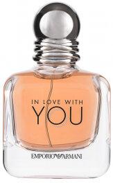 Giorgio Armani In Love With You EDP Geschenkset