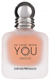 Giorgio Armani In Love With You Freeze Eau de Parfum