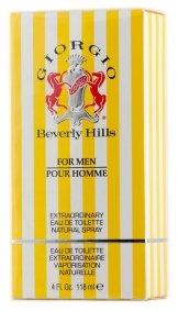 Giorgio Beverly Hills Giorgio for Men Eau De Toilette