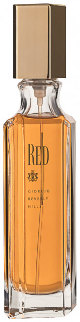 Giorgio Beverly Hills Red Eau de Toilette