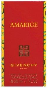 Givenchy Amarige Eau de Toilette