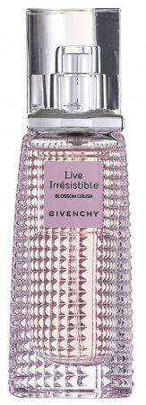 Givenchy Live Irrésistible Blossom Crush Eau de Toilette