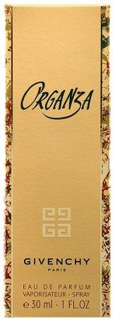 Givenchy Organza Eau De Parfum