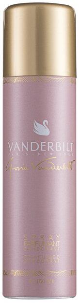 Gloria Vanderbilt Vanderbilt Deodorant Spray