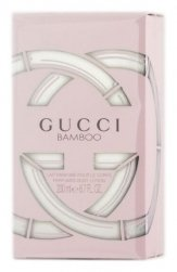 Gucci Bamboo Body Lotion