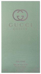 Gucci Guilty pour Homme Cologne Eau de Toilette