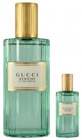 Gucci Memoire d`une Odeur EDP Geschenkset
