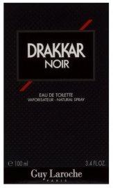 Guy Laroche Drakkar Noir Eau de Toilette