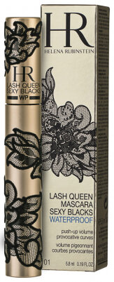 Helena Rubinstein Lash Queen Sexy Blacks Waterproof