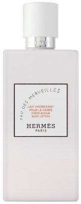 Hermès Eau des Merveilles Body Lotion