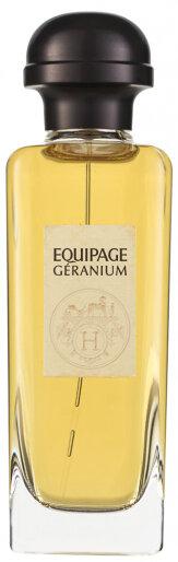 Hermès Equipage Géranium Eau de Toilette