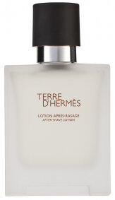 Hermès Terre d`Hermes After Shave Lotion