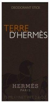 Hermès Terre d'Hermes Deodorant Stick