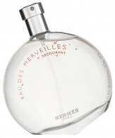 Hermes Eau des Merveilles Deodorant Spray