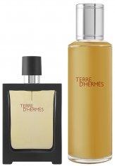 Hermes Terre d`Hermes EDP Geschenkset