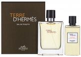 Hermes Terre d`Hermes EDT Geschenkset für Männer
