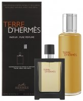 Hermes Terre d Hermes Geschenkset
