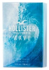 Hollister Hollister Wave For Him Eau de Toilette