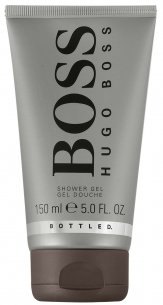 Hugo Boss Bottled Shower Gel